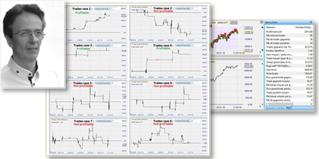 L'évolution du marché du trading.