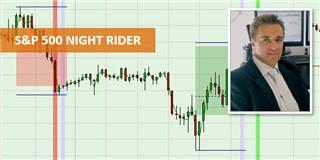 S&P Night Rider