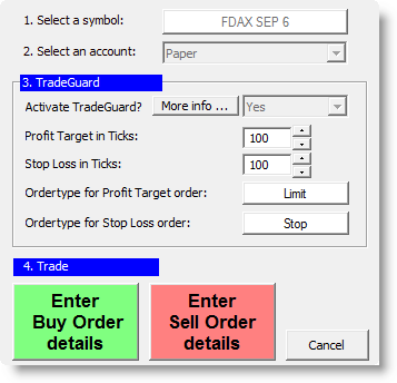 Iwizard forex login